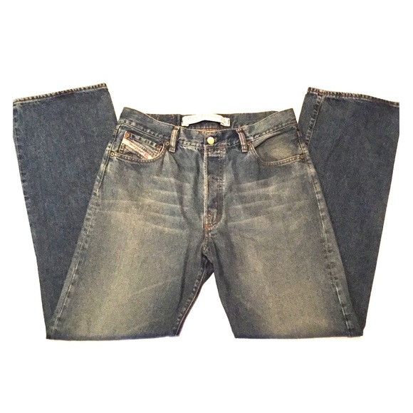 Diesel Other - Diesel Jeans - Made in Italy